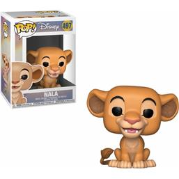 Nala POP! Disney Vinyl Figur (#497)