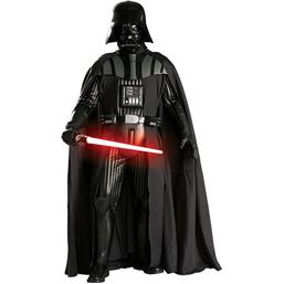 Star Wars: Star Wars Darth Vader Kostume Supreme Edition