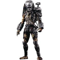 Predator Action Figure 1/18 Jungle Predator Previews Exclusive 11 cm