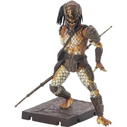 Predator 2 Action Figure 1/18 Stalker Predator Previews Exclusive 11 cm