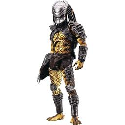 Predator: Predator 2 Action Figure 1/18 Scout Predator Previews Exclusive 11 cm