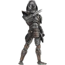Predator: Predator 2 Action Figure 1/18 Warrior Predator Previews Exclusive 11 cm
