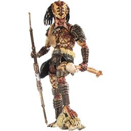 Predator: Predator 2 Action Figure 1/18 Shadow-Snake Predator Previews Exclusive 11 cm