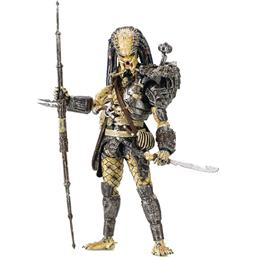 Predator: Predator 2 Action Figure 1/18 Elder Predator Previews Exclusive 11 cm