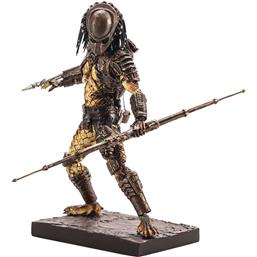 Predator: Predator 2 Action Figure 1/18 City Hunter Previews Exclusive 11 cm