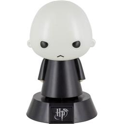 Harry Potter: Lord Voldemort 3D Icon Light 10 cm