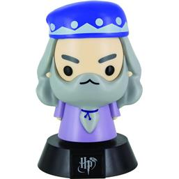 Albus Dumbledore 3D Icon Light 10 cm