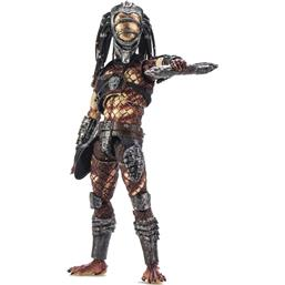 Predator: Predator 2 Action Figure 1/18 Boar Predator Previews Exclusive 11 cm