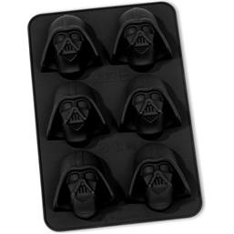 Star Wars: Star Wars Muffins form 6 x Darth Vader