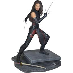 Marvel TV Premier Collection Statue Elektra (Netflix) 30 cm