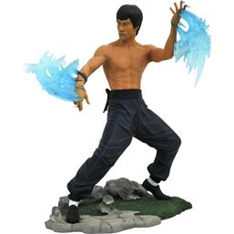 Bruce Lee Gallery PVC Statue 23 cm