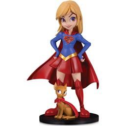 DC Comics: DC Artists Alley PVC Figure Supergirl by Chrissie Zullo 17 cm