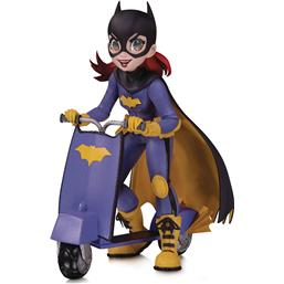 DC Artists Alley PVC Figure Batgirl by Chrissie Zullo 17 cm