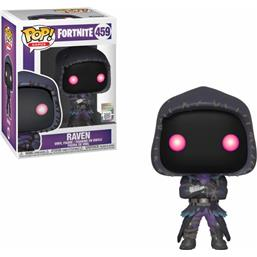 Raven POP! Games Vinyl Figur (#459)