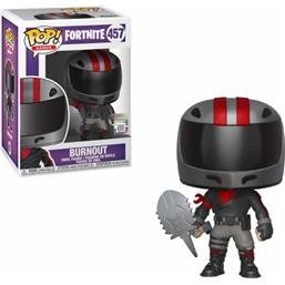 Burnout POP! Games Vinyl Figur (#457)