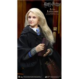 Harry Potter My Favourite Movie Action Figure 1/6 Luna Lovegood 26 cm