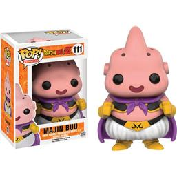 Dragonball: Majin Buu POP! Animation Vinyl Figur (#111)