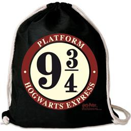 Harry Potter: Platform 9 3/4 Gymnastiktaske