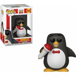 Wheezy POP! Disney Vinyl Figur (#519)