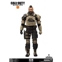 Call of Duty Action Figure Ruin incl. DLC 15 cm