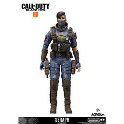 Call of Duty Action Figure Seraph incl. DLC 15 cm