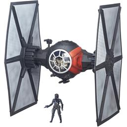 Star Wars Episode VII Black Series First Order Special Forces TIE Fighter 65 cm