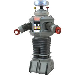 Lost in Space: Lost In Space Electronic Robot B9 25 cm