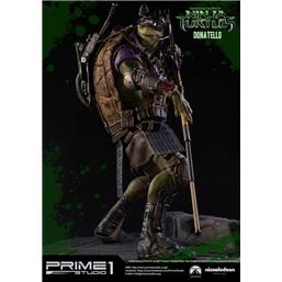 Teenage Mutant Ninja Turtles: Teenage Mutant Ninja Turtles Museum Master Line Statue Donatello 63 cm