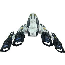 Mass Effect: Mass Effect Replica Cerberus Normandy SR-2 15 cm