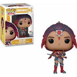 Valor POP! Games Vinyl Figur (#463)