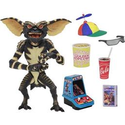 Gremlins Ultimate Gamer Gremlin Action Figure