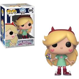 Diverse: Star Butterfly POP! Animation Vinyl Figur (#501)