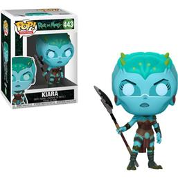 Kiara POP! Animation Vinyl Figur (#443)