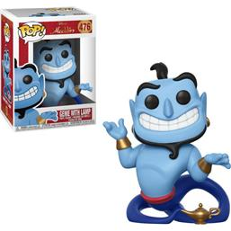 Genie with Lamp POP! Vinyl Figure (#476)