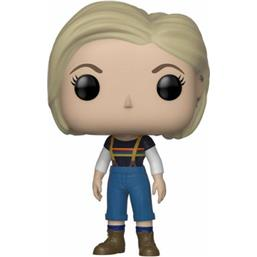 13th Doctor POP! TV Vinyl Figur (#686)