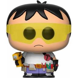 Toolshed POP! TV Vinyl Figur (#20)