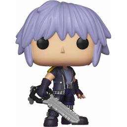 Riku POP! Disney Vinyl Figur (#488)