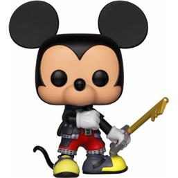 Mickey POP! Disney Vinyl Figur (#489)