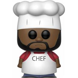 Chef POP! TV Vinyl Figur (#15)