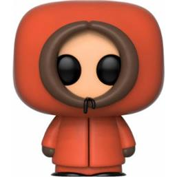 Kenny POP! TV Vinyl Figur (#16)
