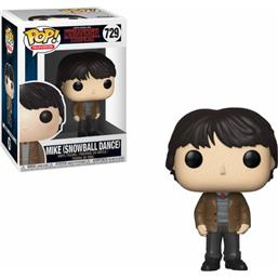 Mike at Dance POP! TV Vinyl Figur (#729)