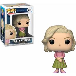 Betty POP! Television Vinyl Figur (#731)