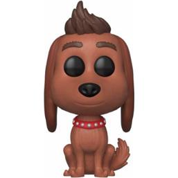 Max the Dog POP! Movies Vinyl Figur (#660)
