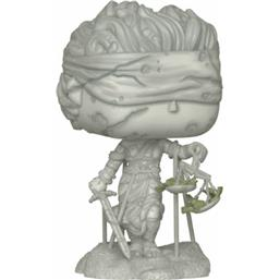 Lady Justice POP! Rocks Vinyl Figur (#89)