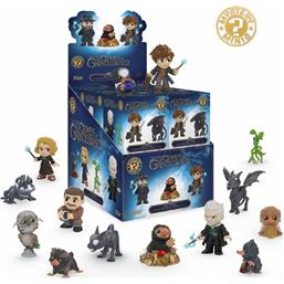 Fantastic Beasts 2 Mystery Mini Figur