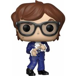 Austin Powers: Austin Powers POP! Movies Vinyl Figur (#643)