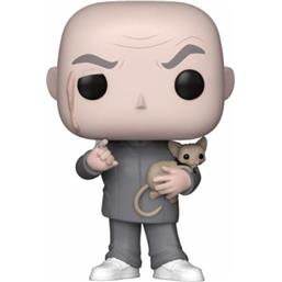 Austin Powers: Dr. Evil POP! Movies Vinyl Figur (#644)