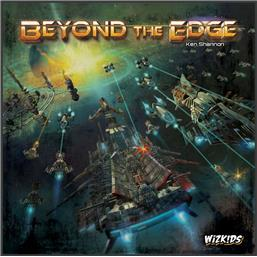 Diverse: Beyond the Edge Board Game *English Version*