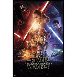 Star Wars: Episode 7 plakat