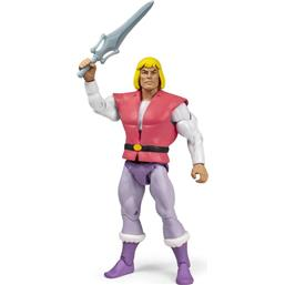Masters of the Universe: Prince Adam Action Figure Club Grayskull Wave 4 18 cm